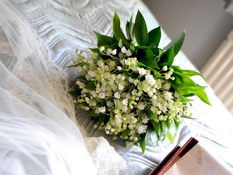 Цветочное вдохновение Ландыши (With images) Lily of the