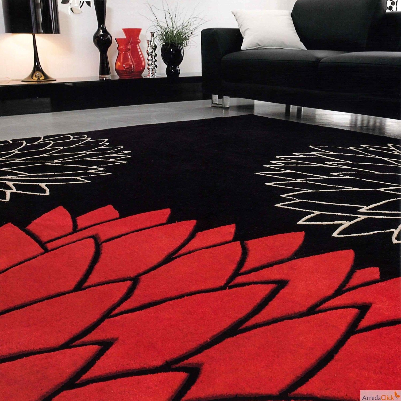 Gallery of casa moderna roma italy tappeti moderni per soggiorno ...