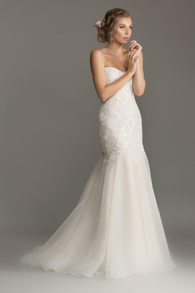 Stacey   Hobnob Bridal Gowns   Pinterest   Wedding dresses perth ...