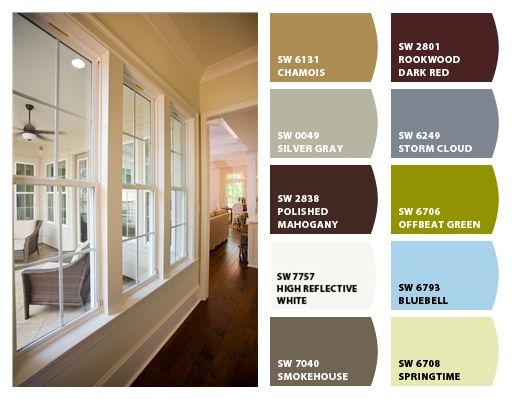 Maybe Check Into Soft Chamois For The Wall Color Colorsnap By Sherwin Williams Home Sherwin Williams Green Sherwin Williams Wall Color