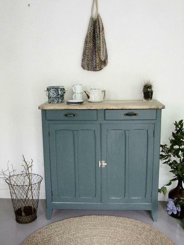 pingl par atelier hannele sur home pinterest meubles entr e et relooking. Black Bedroom Furniture Sets. Home Design Ideas