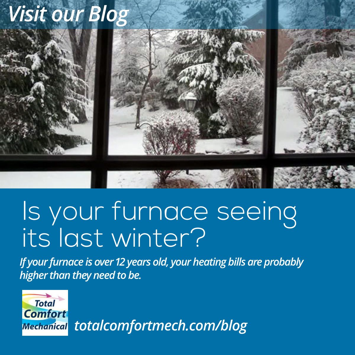 Has your furnace seen its last Massachusetts winter