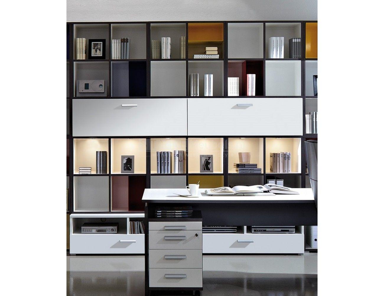 Boekenkast modern wit google zoeken woonkamer pinterest searching - Moderne boekenkast ...