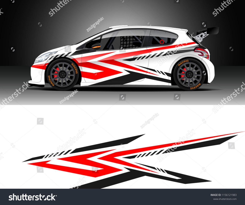 Pin Oleh Logo Motivos Di Aerografiya Desain Mobil Balap Stiker Mobil Desain Decal