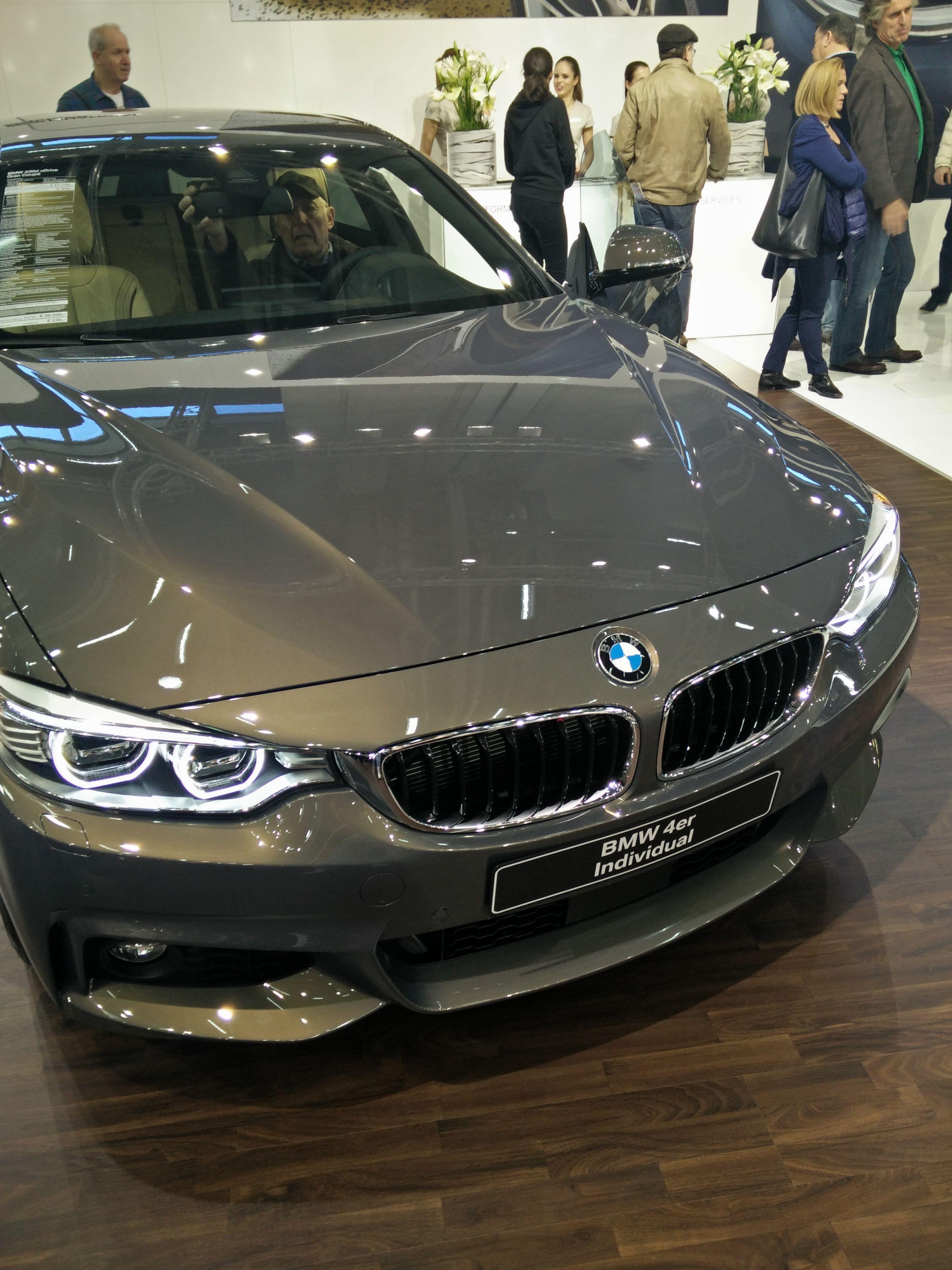 Vienna autoshow 2016 impressions mytutor