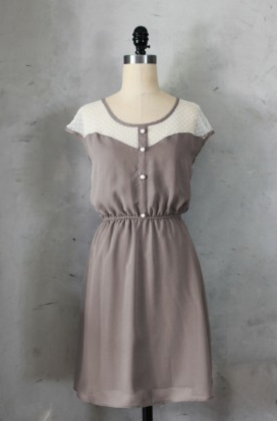 http://www.fleetcollection.com/petit-dejeuner-dress-in-mocha/