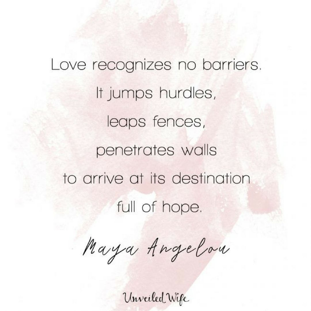 Love Quotes Maya Angelou Nothing Can Hinder My Love For Youtag Your Lovepic