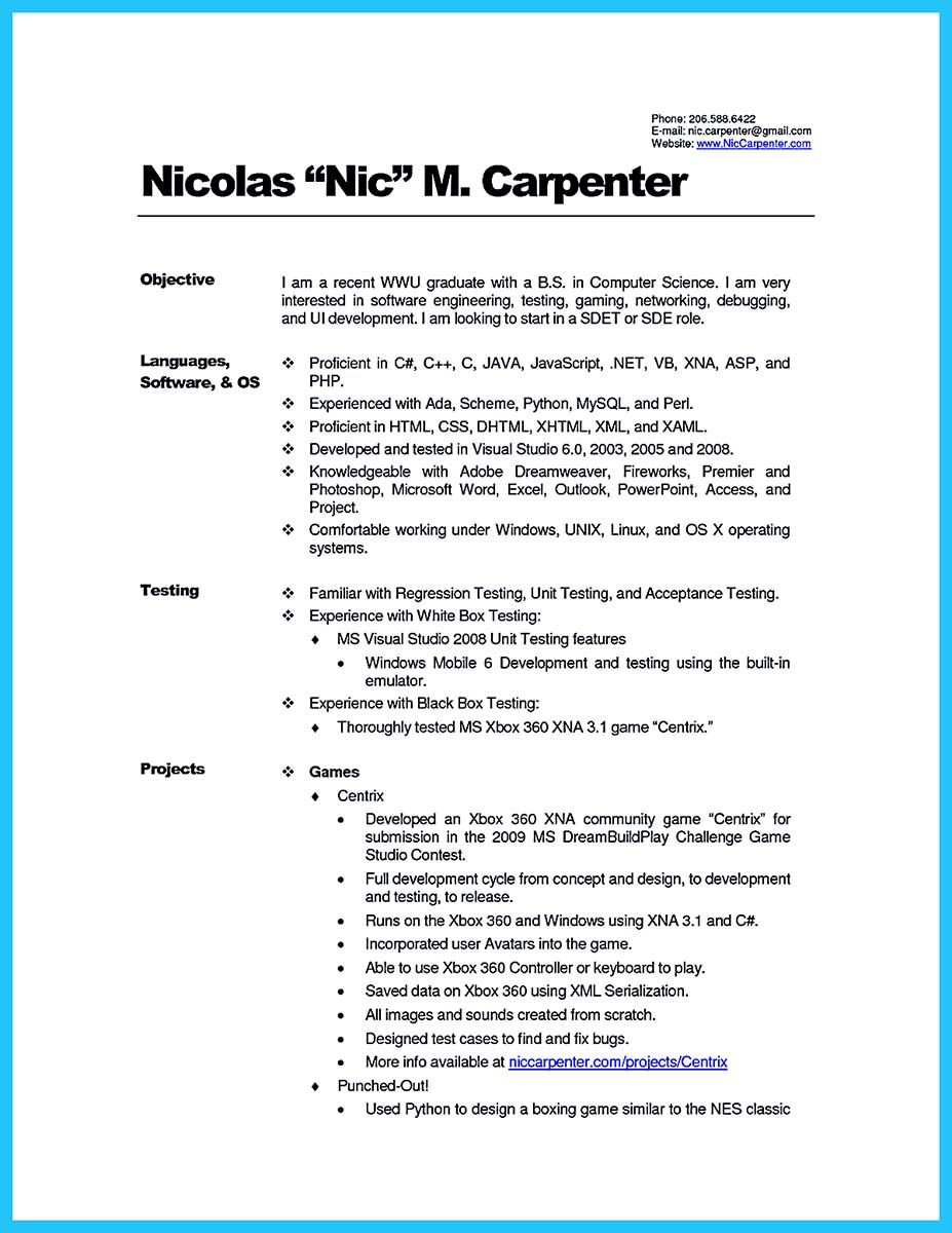 awesome tips you wish you knew to make the best carpenter resume check more at - Carpenter Resume Objective
