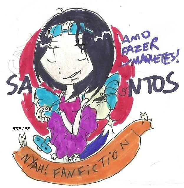 My other friend, Liine Santos.