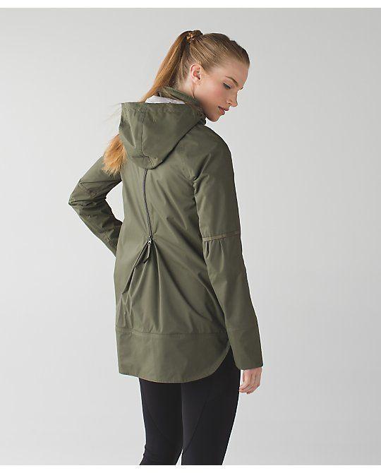 Supreme jacket frauen