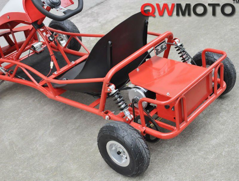 350w Kids Mini Electric Go Kart Qw Gk 01