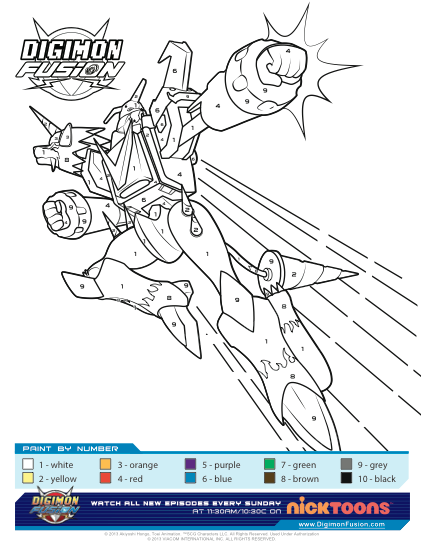 12 Fun Digimon Fusion Activities And Coloring Pages Kid S Shows