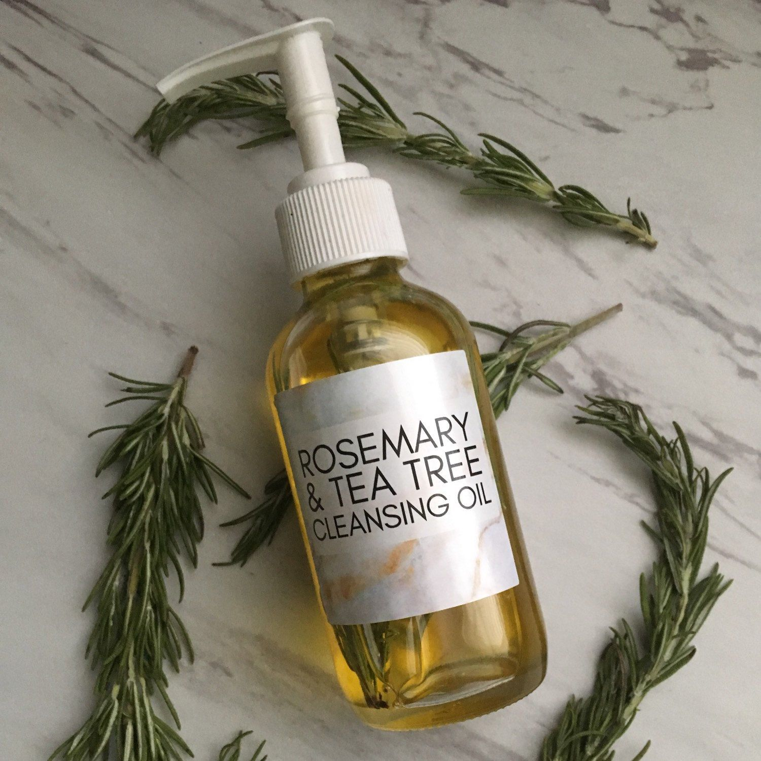 New oil cleanser in the shop! (Yes, oil cleansing IS as