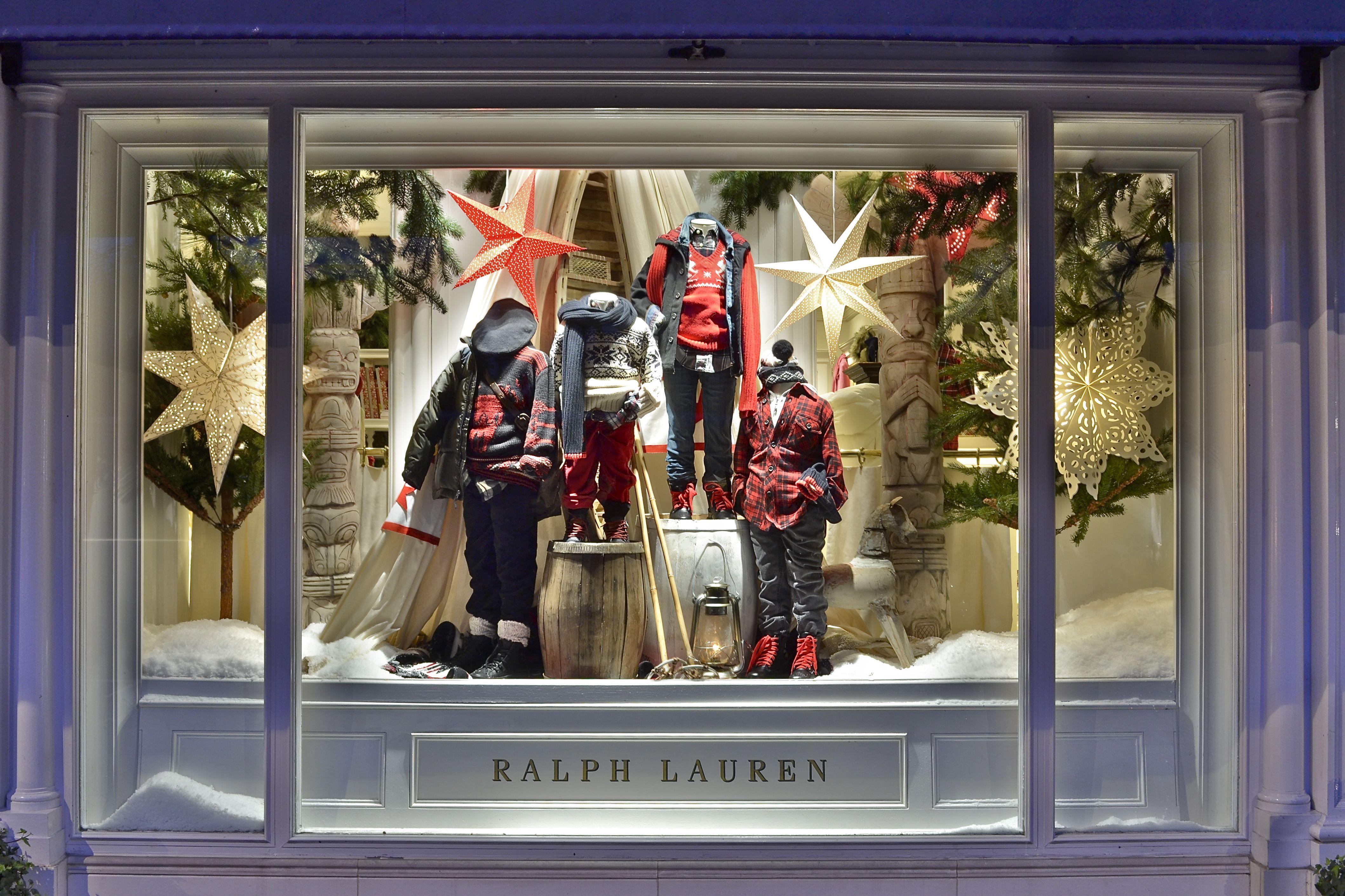 Оформление витрины детских магазинов картинки