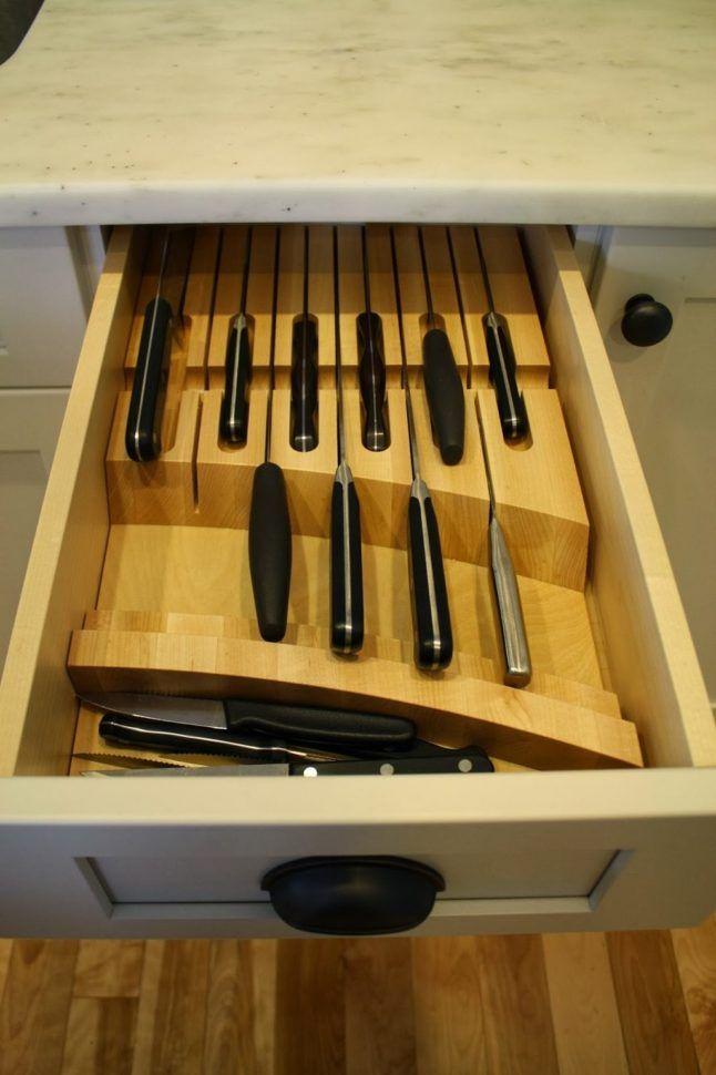 Best Guide To Custom Kitchen Drawer Organizer Types Of Kitchen Drawer Slides With Standard K Custom Kitchen Drawers Kitchen Drawer Organization Kitchen Drawers