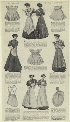 Image result for victorian working class women & Image result for victorian working class women   Late 19th century ...