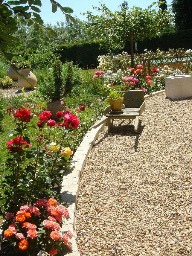 Pool Ideas Interior Design Ideas | Garden bedding, Garden ...
