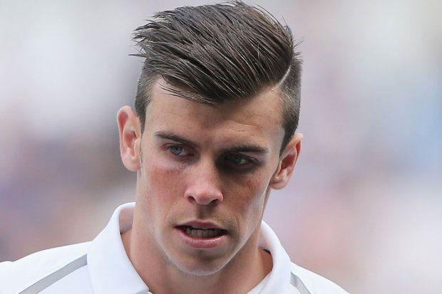 22+ Gareth bale short hair ideas in 2021