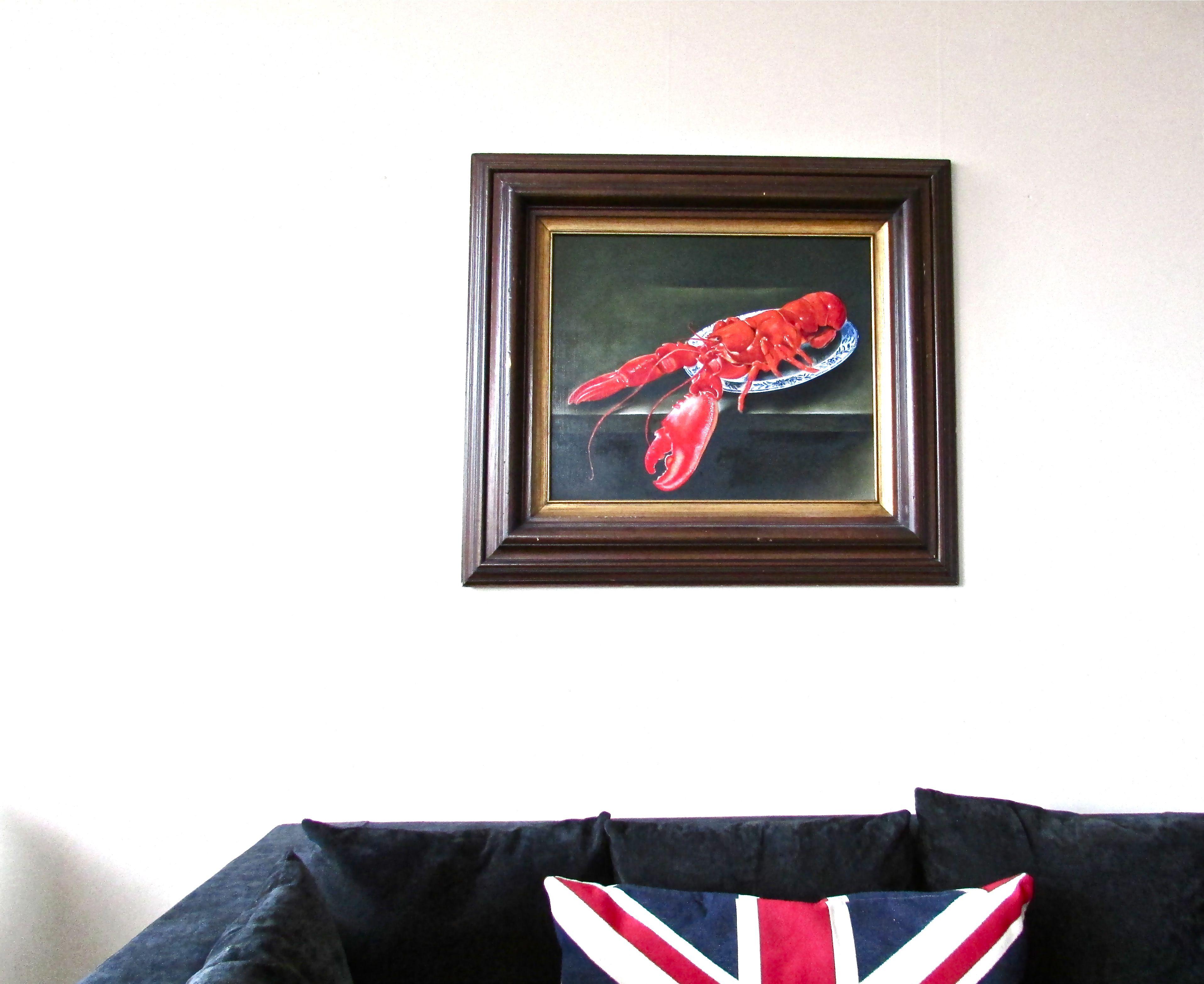 interior lobster