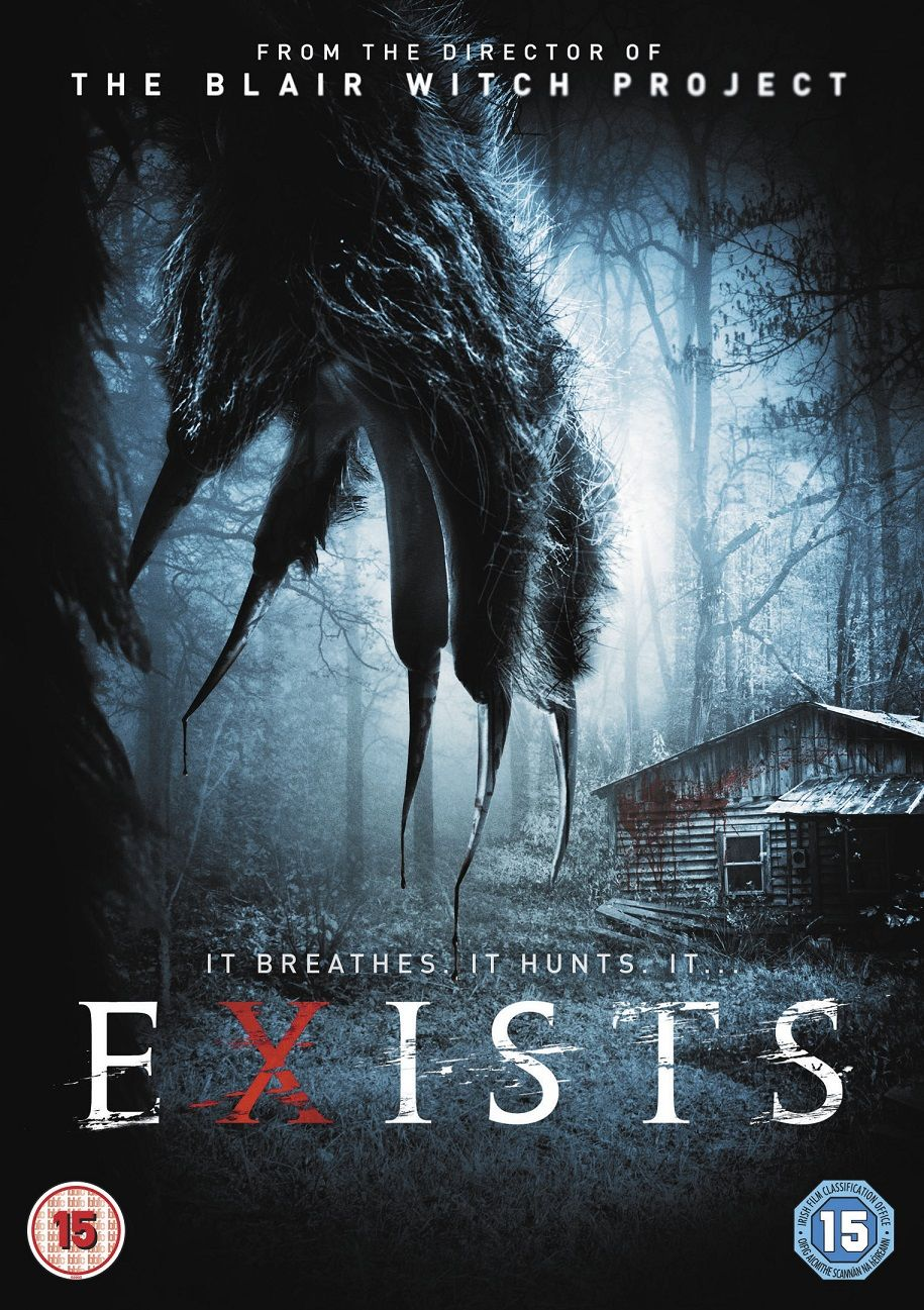 Exists With Images Horror Movies Horror Posters Thriller Movies