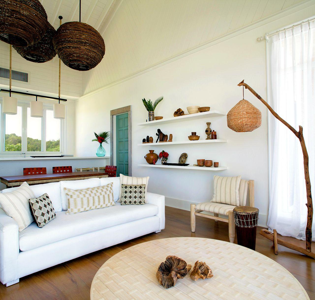 Your private living room at Itz\'ana Belize   #Itzana #xoBelize ...