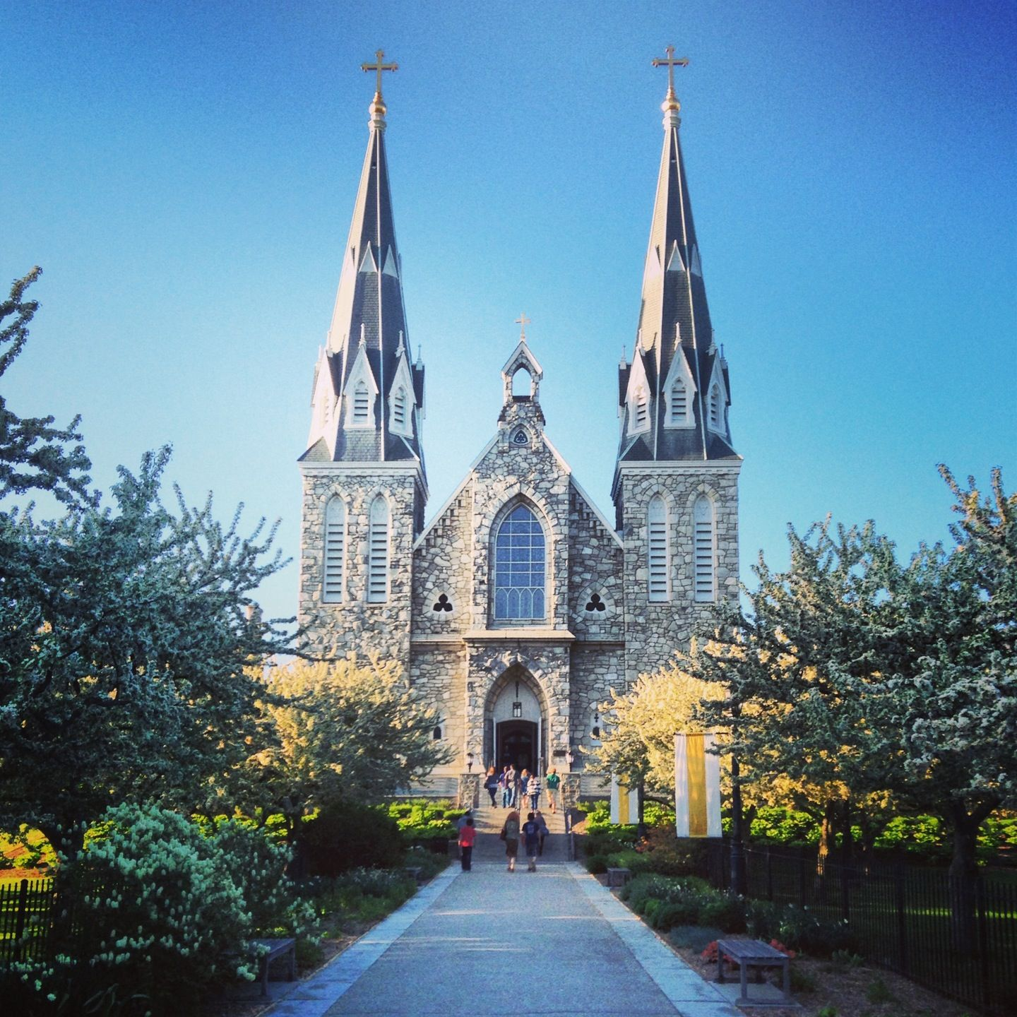 Villanova University Villanova University College Years Villanova