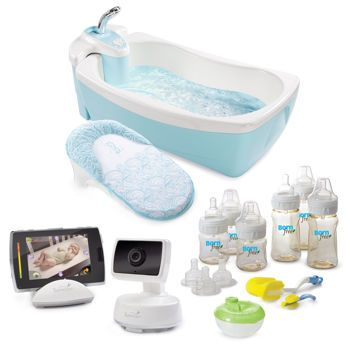 Costco Summer Newborn Baby Bundle All You Need To Start With