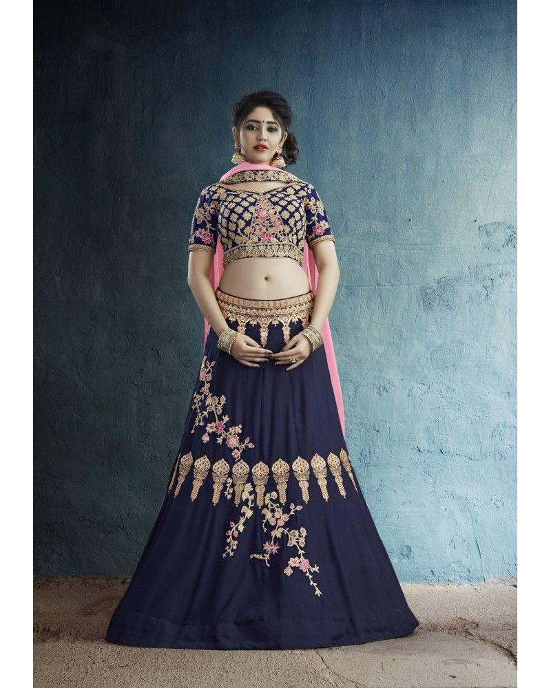 Jiyara Fashion Jiyaral L Series Heavy Fancy Embroidery Work