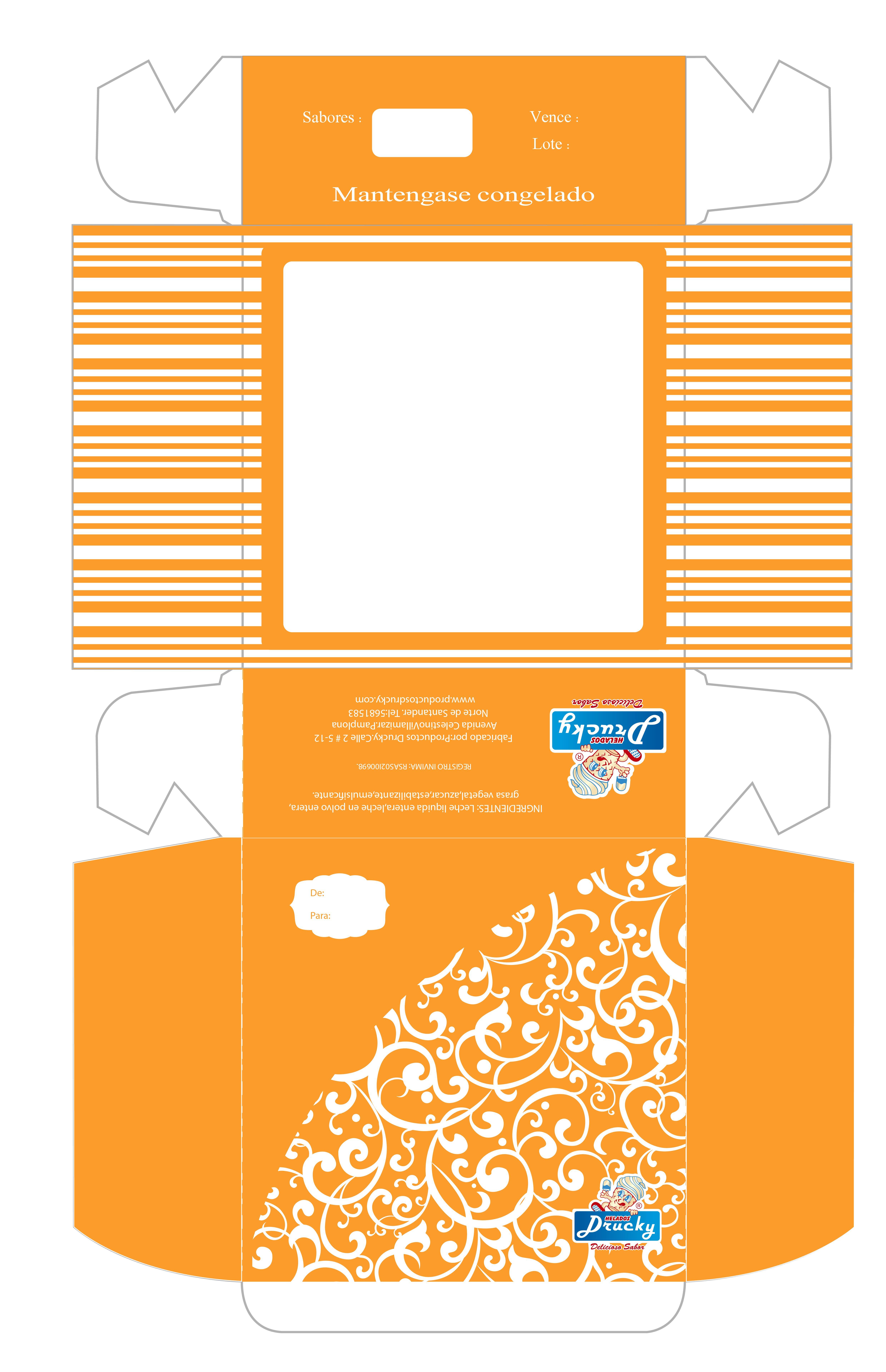 Caja para Torta | Plantillas | Pinterest | Cajas para tortas, Cajas ...