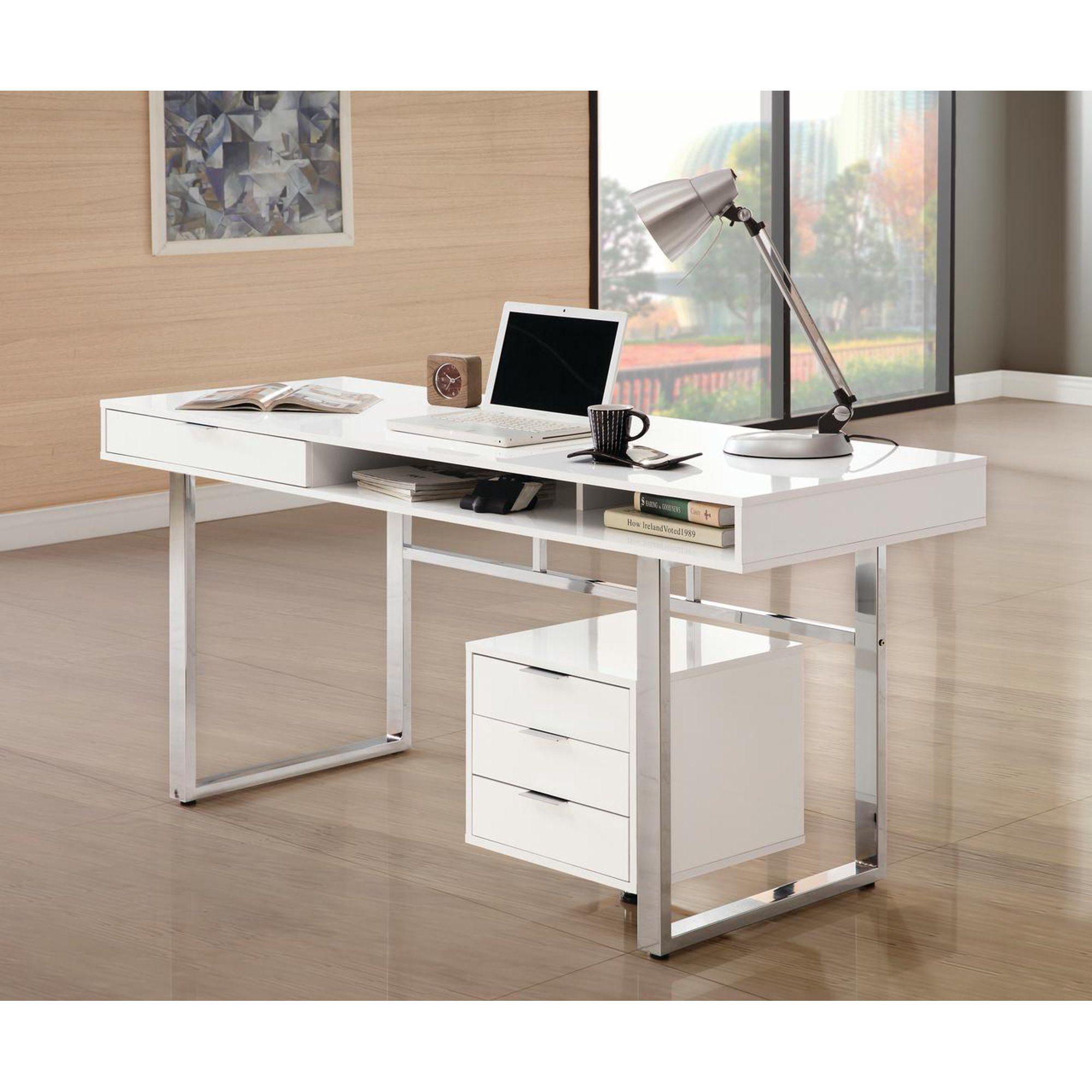 Corner Writing Desk Walmart Com Perfect For A Small Space Corner Writing Desk White Corner Desk Small Corner Desk