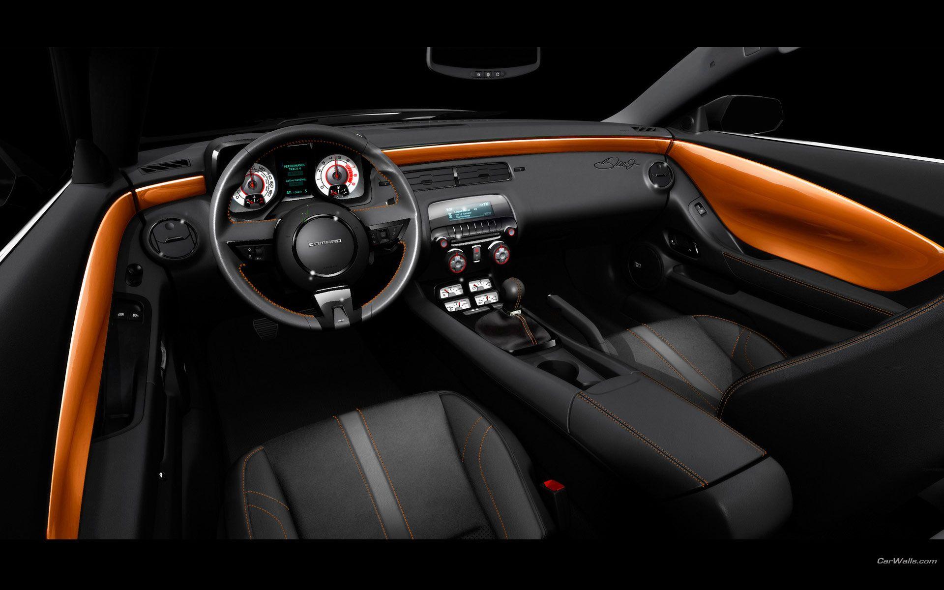 Ultra HD chevrolet camaro 373 1920×1200