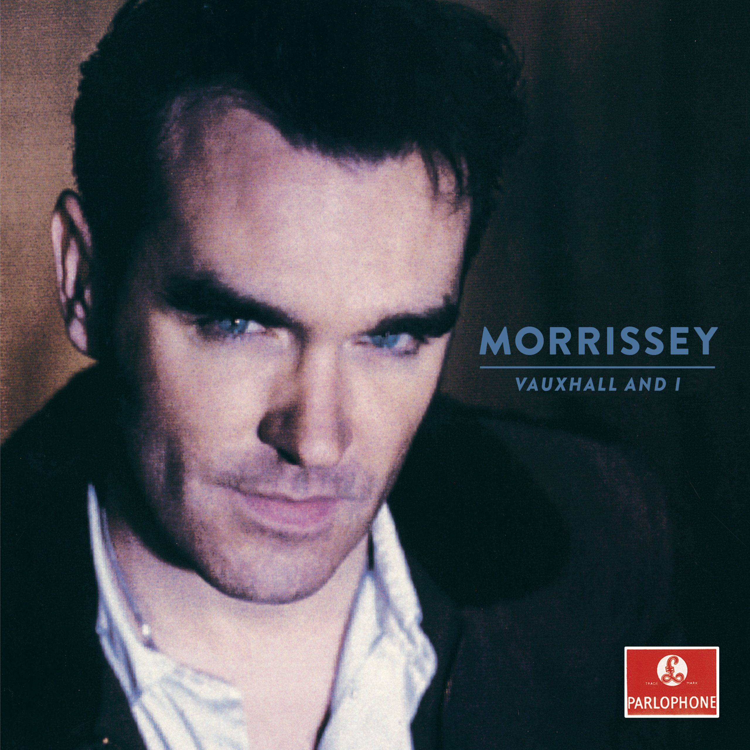 "Morrissey - ""Vauxhall and I"", the remastered edition."