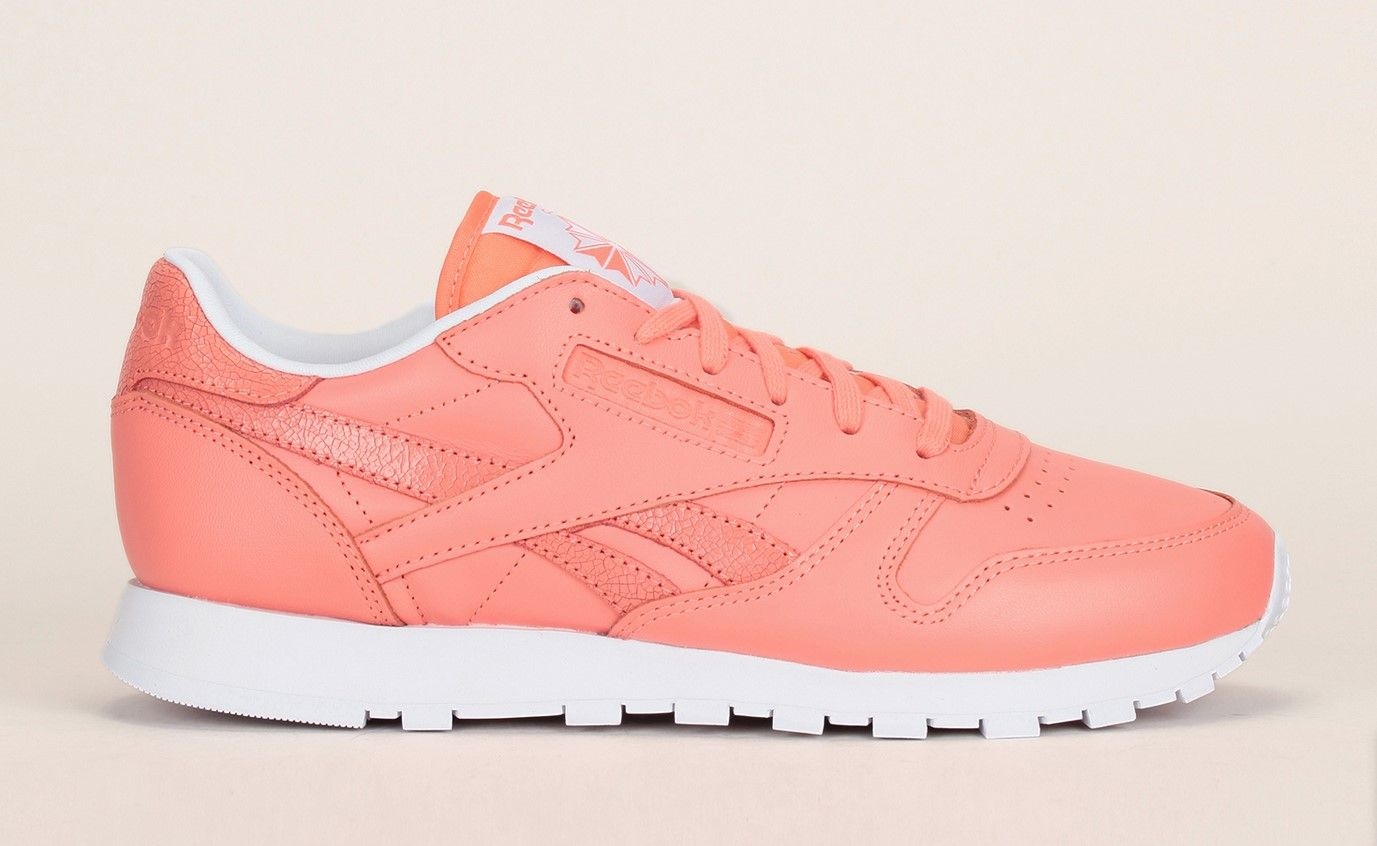 Reebok : Chaussures de marque de mode, nouvelles