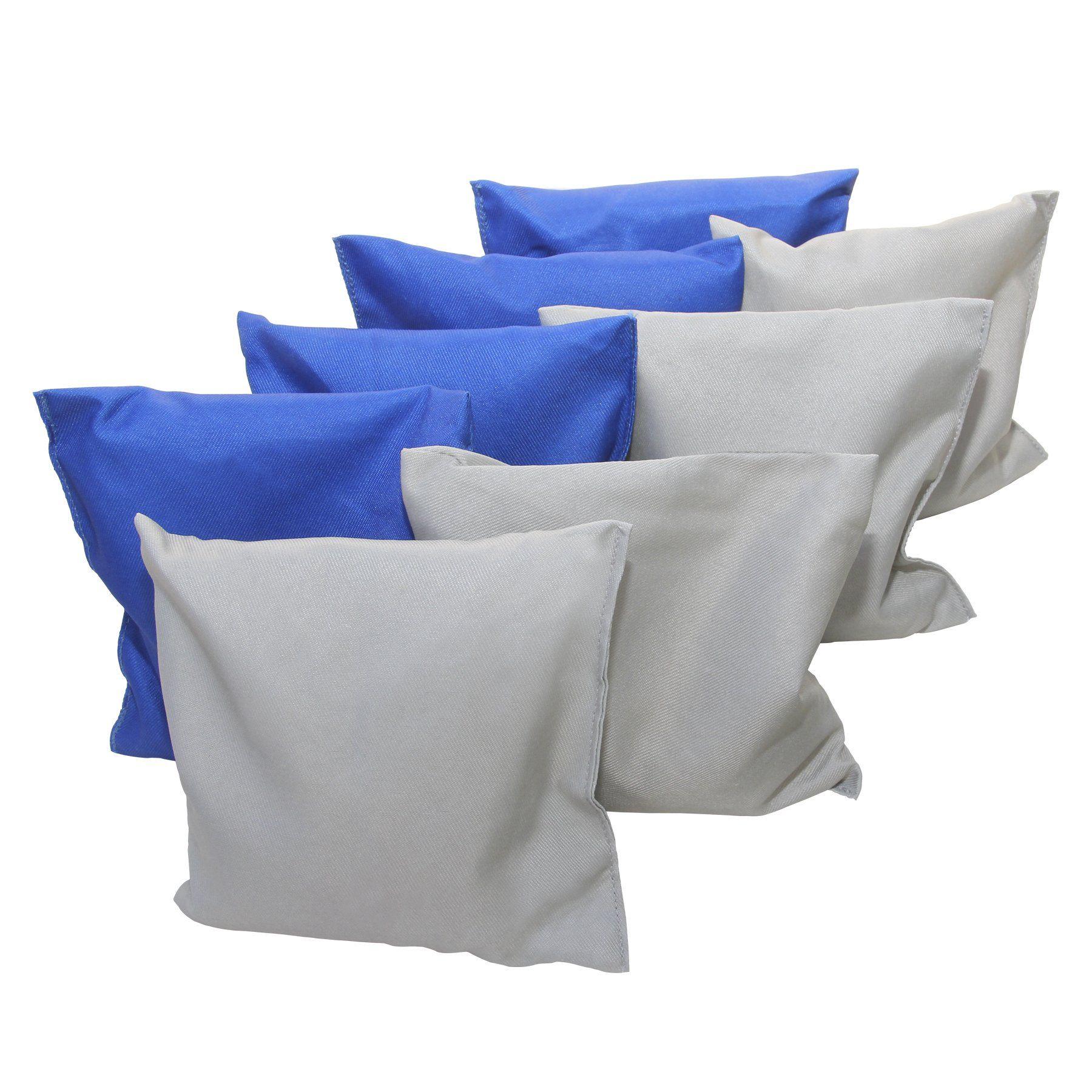 Verus Sports TGA255 Cornhole or Toss Replacement Bean Bag