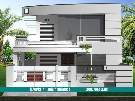 House design in pakistan  also kanal houses elevation rh pinterest