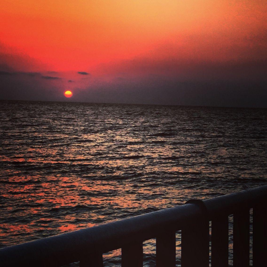 Sunset @ akamas