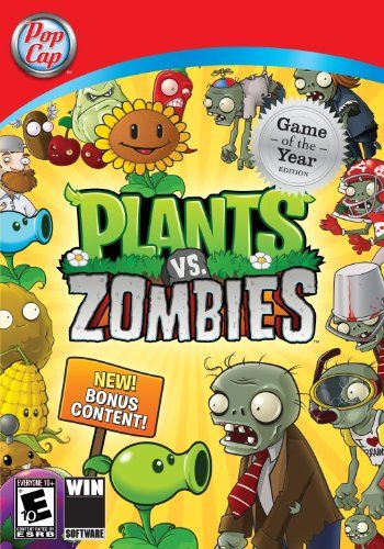 Plants Vs Zombies Electronic Arts Inc 1000144software Read More Http Techgifts Mobi Shop Plants Vs Zom Zombie Video Games Plants Vs Zombies Plant Zombie