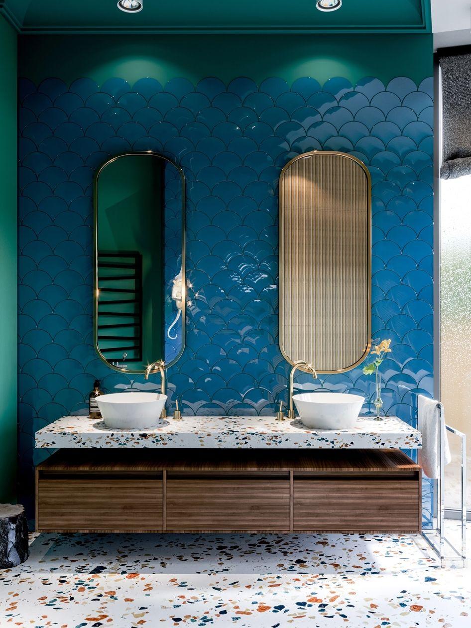 Fairy Bathroom - Галерея 3ddd.ru   Ванная   Pinterest   Gallery gallery