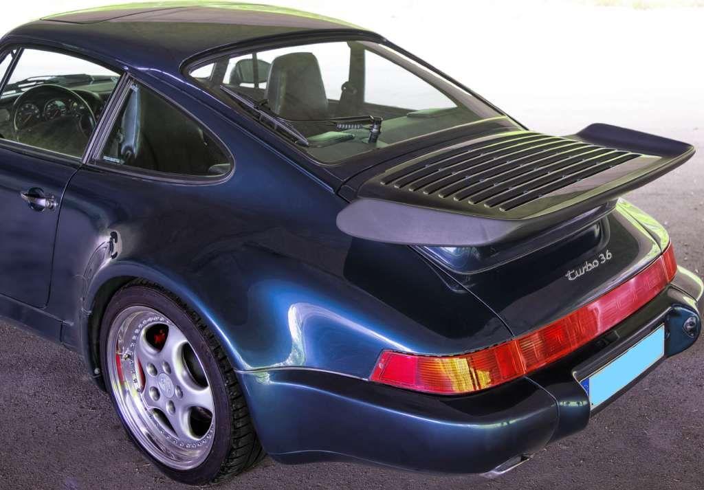 Zu Verkaufen Porsche 964 Turbo 3,6 1993