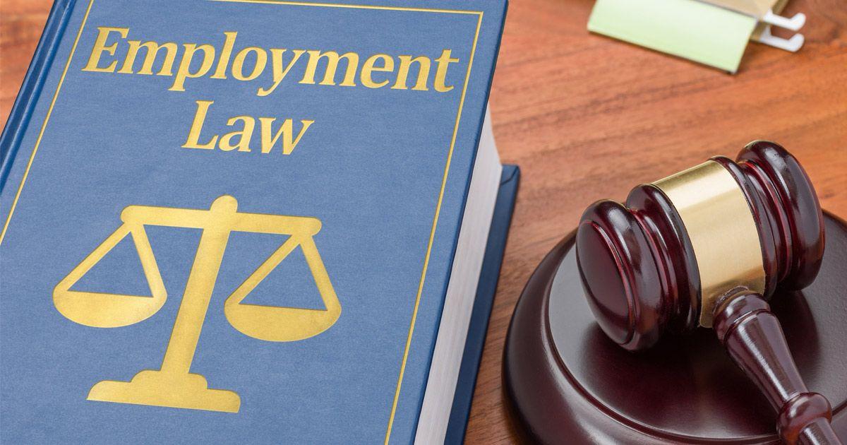 Attorneys at in 2020 Employment law, Employment