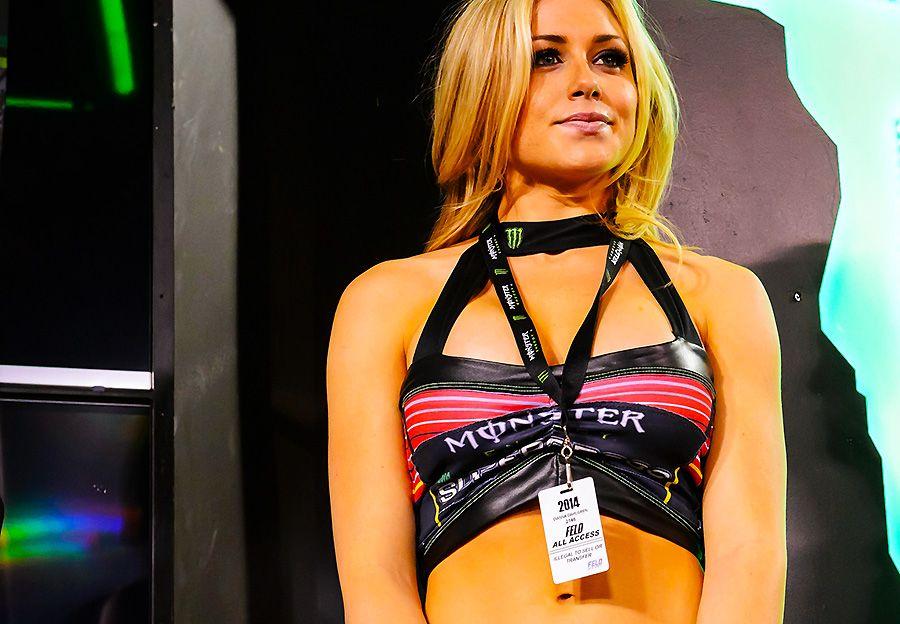 Dianna Dahlgren – Hot!! | crispybikinis.com | Monster ...Dianna Dahlgren Hot
