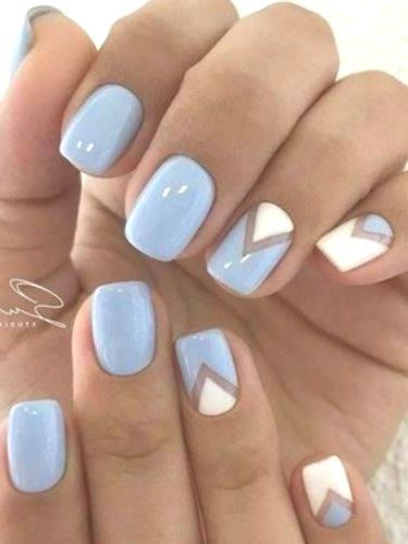 11 Spring Nail Designs Individuals Are Loving On Pinterest With