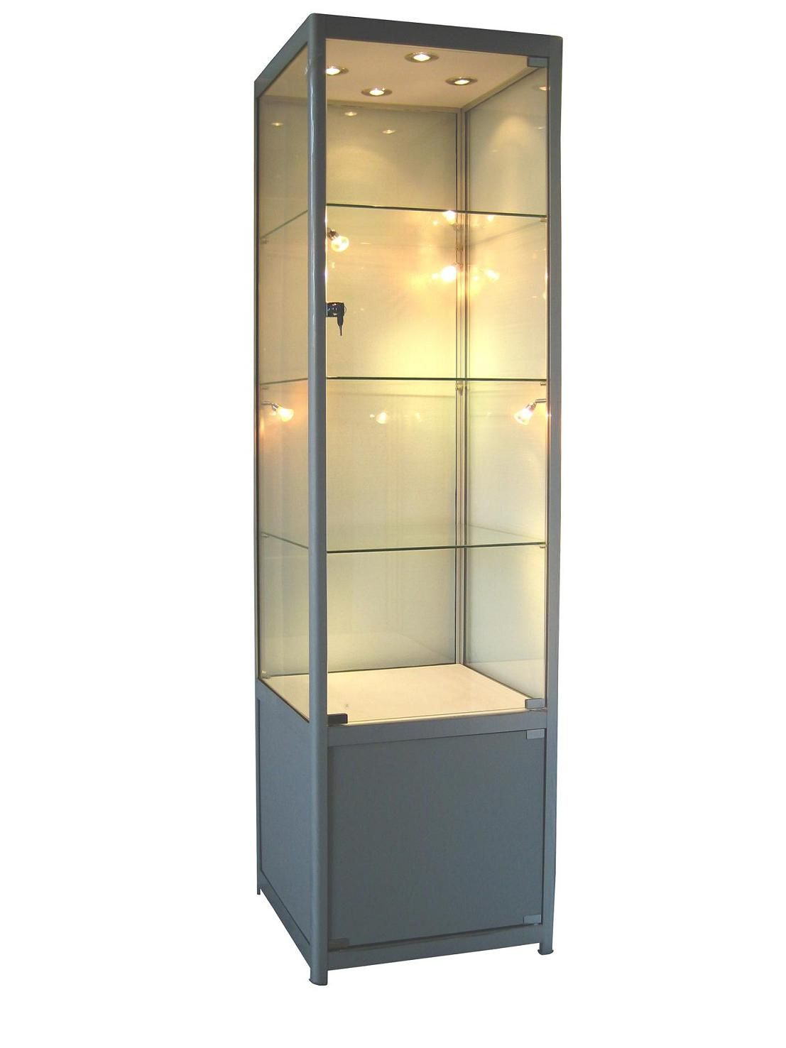 Small Display Cabinets For Collectibles Modern Interior Paint Colors Check More At Http