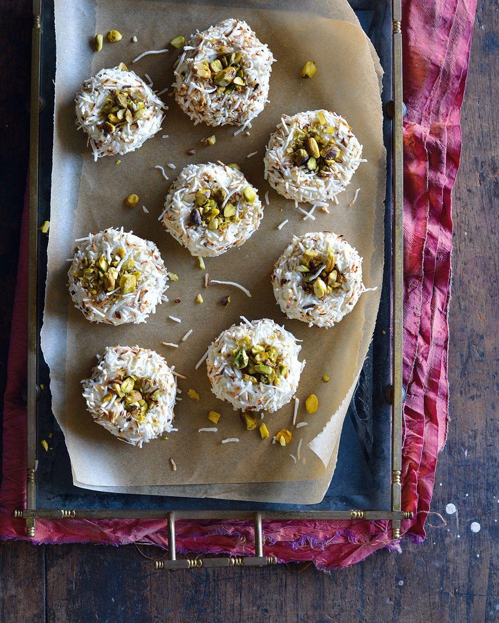 Bengali cottage cheese dessert (Peray) | Recipe | Cottage ...