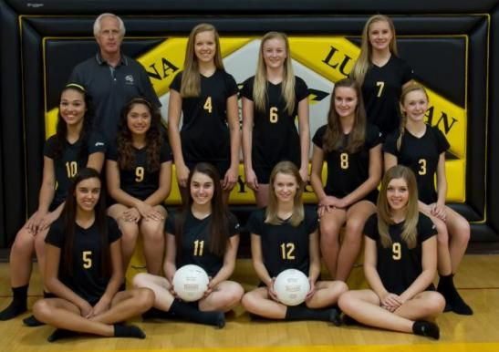 2012 Ala Jv Volleyball Team Athlete Volleyball Team Volleyball
