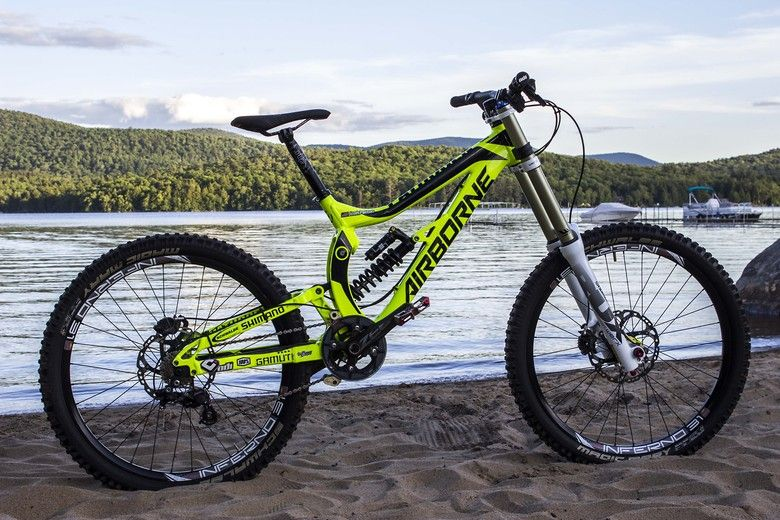 Josh Patton\'s 2014 Airborne Pathogen Race Machine - Josh_Patton\'s ...