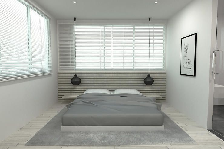 Deco Bedroom Minimalist Interior showcase of bedroom interior design pictures | interior design