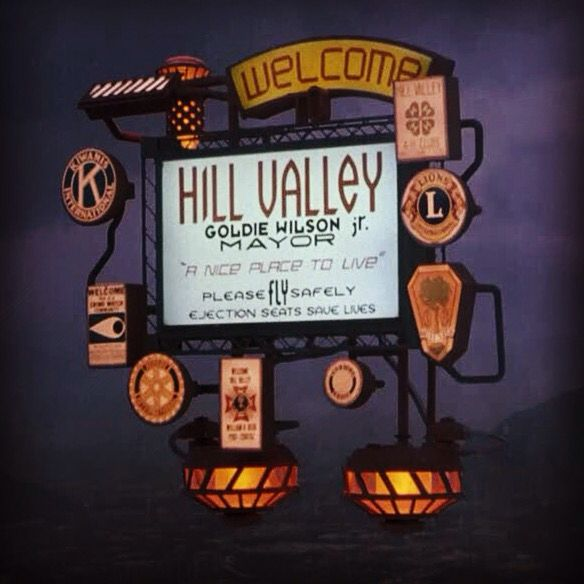 Hill Valley. 2015.
