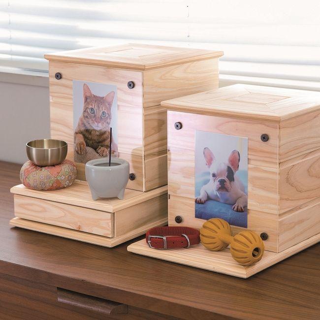 ペット用メモリアルスペース メモリアルボックス 1万4800円 ペット 仏壇 仏壇 ペット