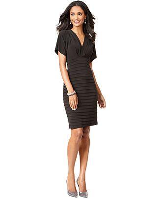 Conservativesexy Little Black Dress My Style Pinterest